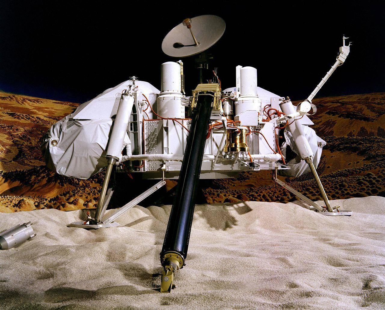此处没有生命?NASA否认了在火星上发现外星生命的爆炸性说法