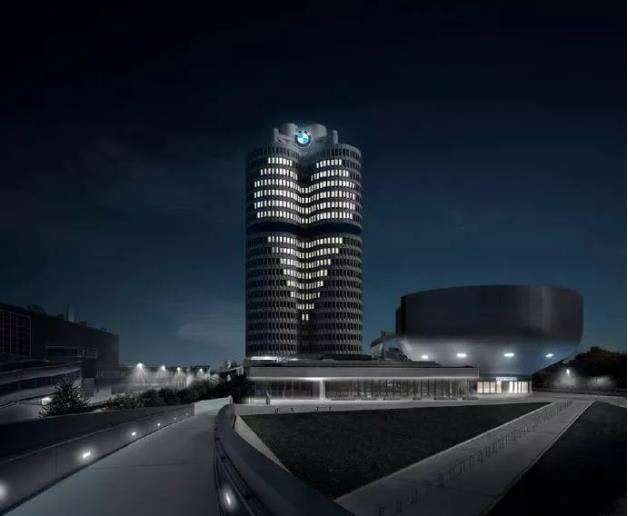BMW大客户专场 如皋聚宝行携手海安中国银行