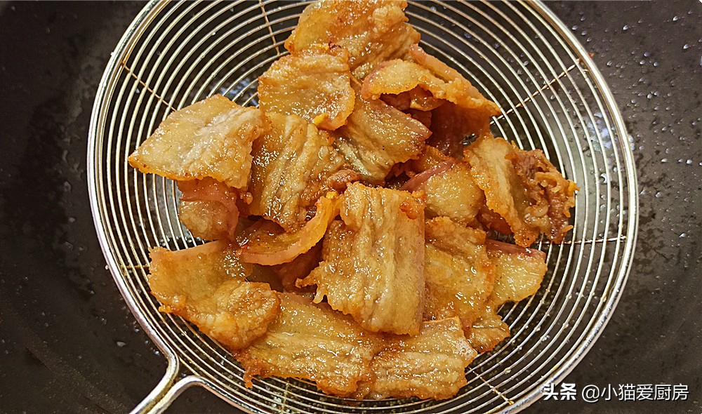 【洋葱拌香肉】做法步骤图 成菜香而不腻 不错的下酒菜