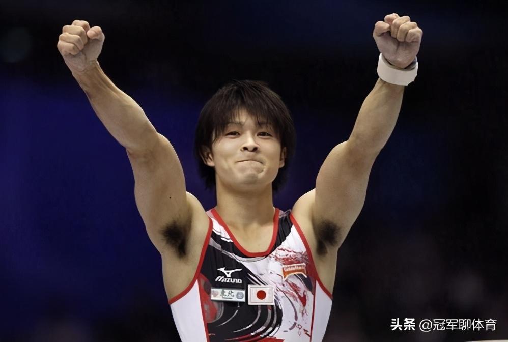 日本体操名将内村航平确诊新冠,防疫形势严峻东京奥运会举办堪忧