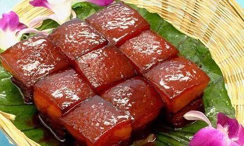 中国八大菜系,每个菜系的特点及代表名厨 中华菜系 第26张
