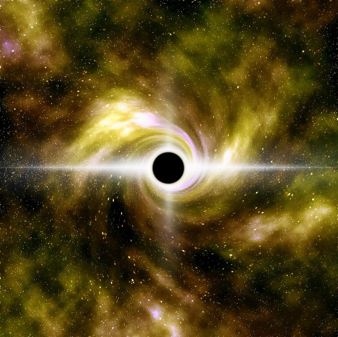 宇宙起源方式或將改寫?諾獎得主彭羅斯:宇宙在迴圈並找到了證據
