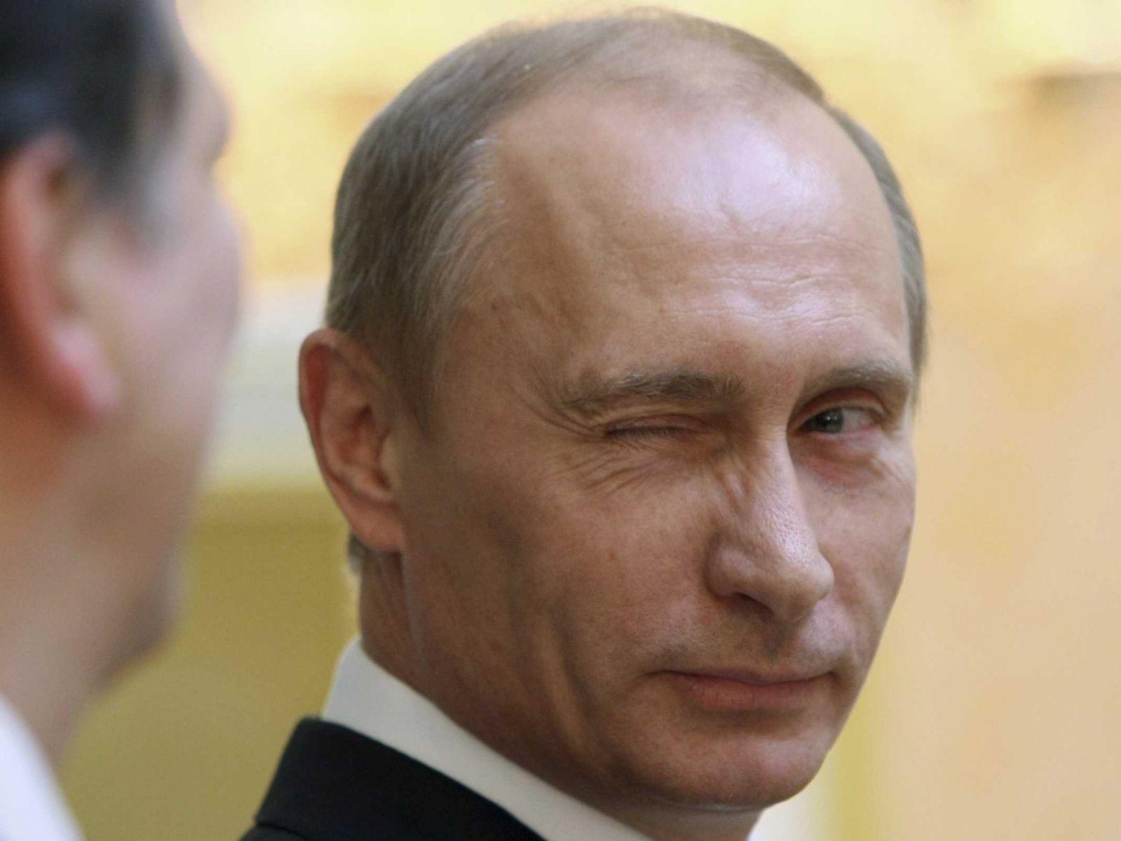 拜登稱中國威脅到俄羅斯,挑撥意圖明顯,普京怎麼回懟?