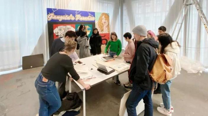 艺术留学想选德国?这些2021新趋势你需要了解