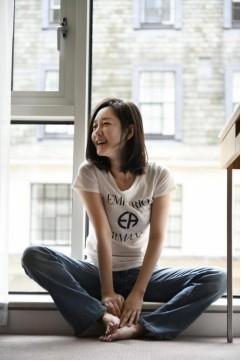 """""""熟""""女性——刘晓晔别具韵味的极致知性美"""