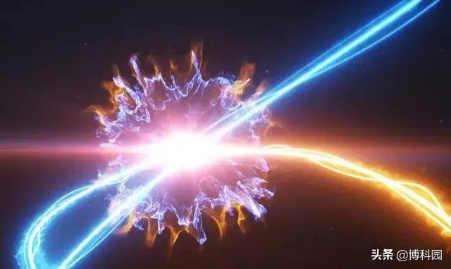 重大突破:发现快速射电爆发的母星系,排除了超大质量黑洞原因