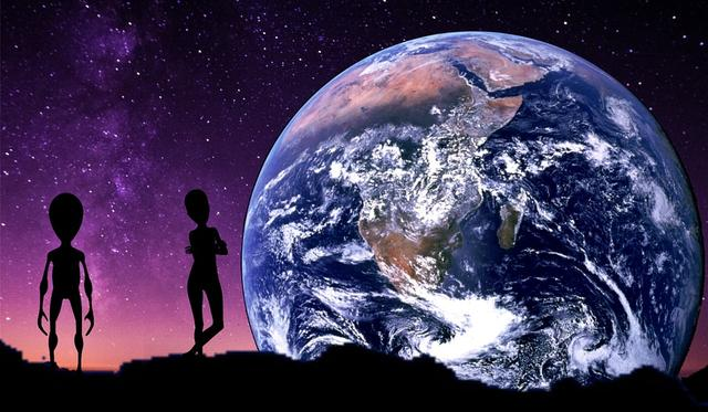 发现外星文明应该欢喜还有忧虑?偌大的宇宙只有地球存在生命吗?-第2张图片-IT新视野