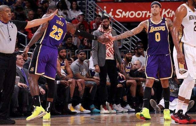 2019-2020赛季 NBA老例赛直播:76人VS湖人 高清直播