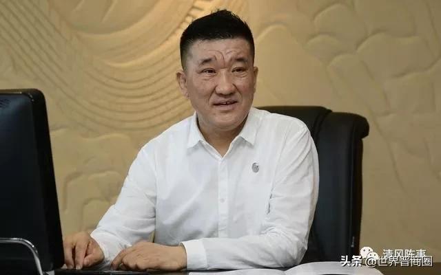 中国民企500强潞宝集团出手迁址,山西有望迎来第41家上市公司