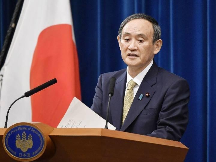 """在G7备受冷落,""""局外人""""菅义伟回国就变脸:不会组建对华包围圈"""