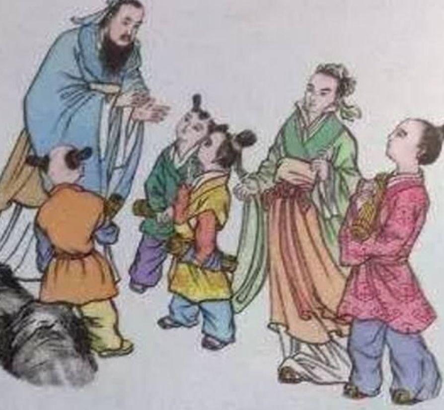 窦燕山教五子的故事(窦燕山有义方讲的是什么故事)