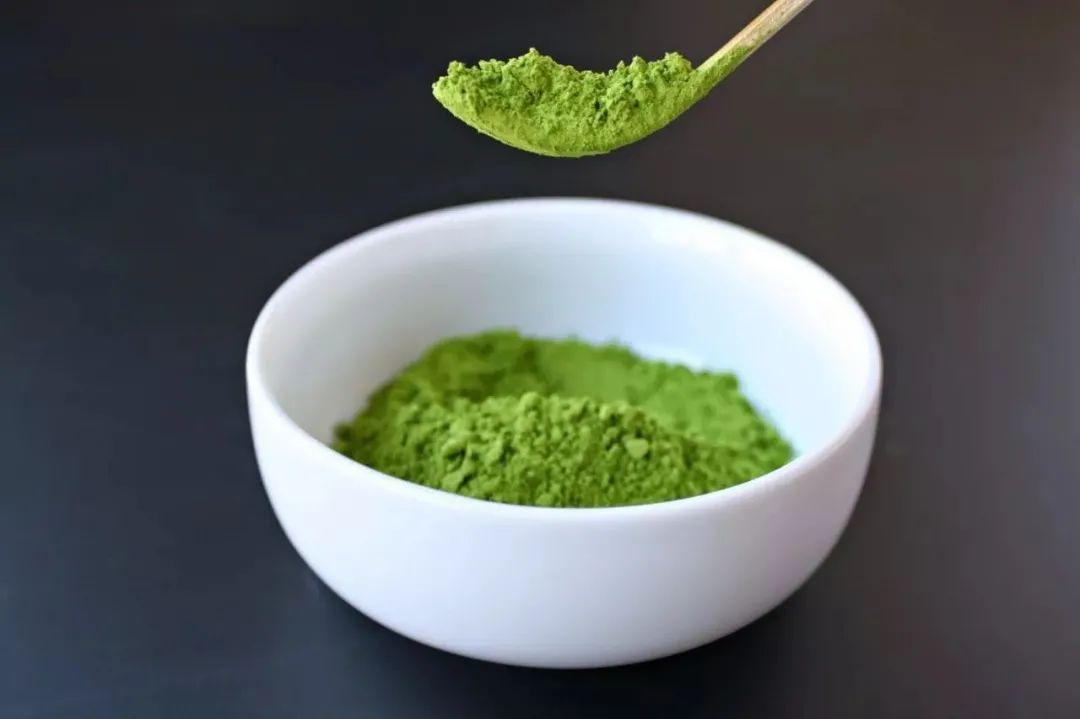 抹茶,是轉化茶產業產能過剩的有效途徑嗎?