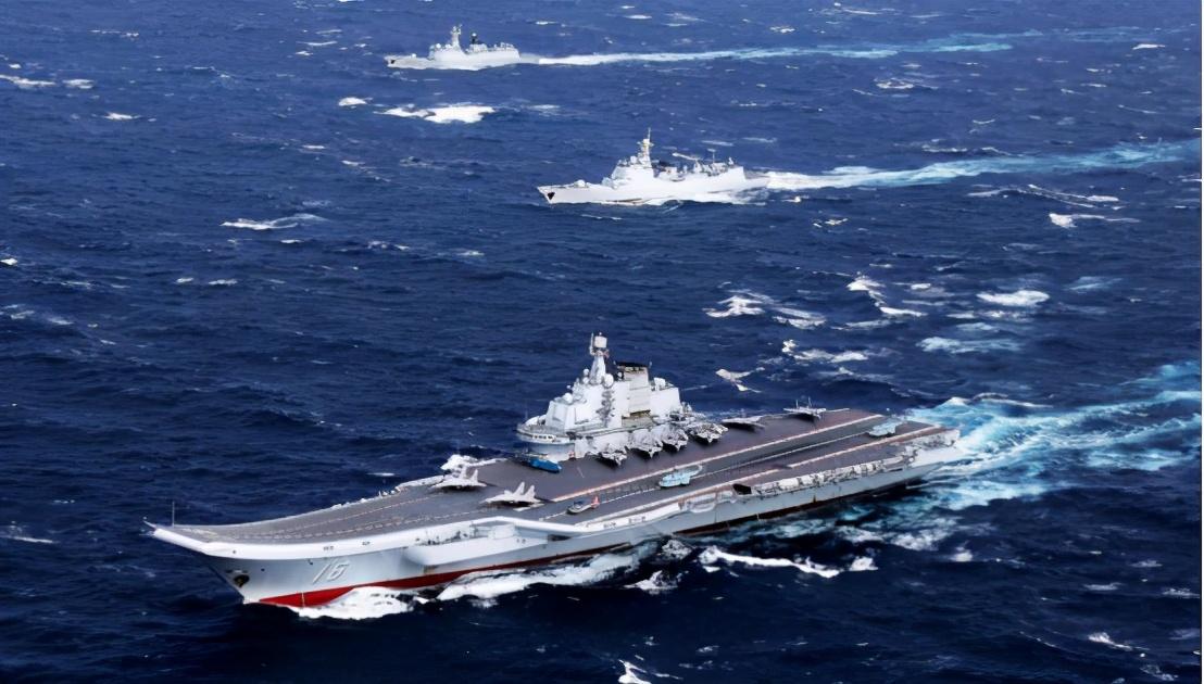 俄罗斯给出一份数据,全球各大国军费普遍上涨,中国军费不升反降