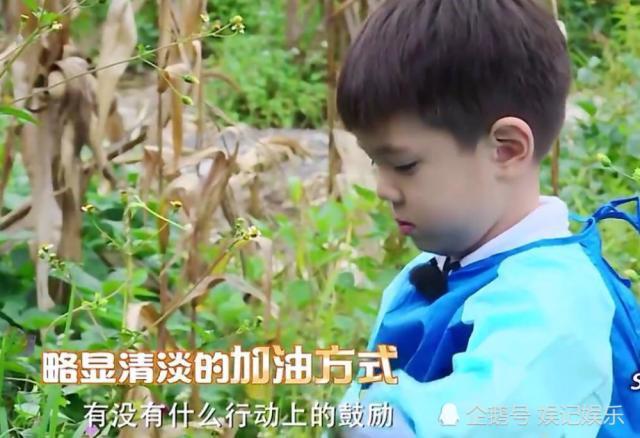 """杜江儿子嗯哼""""整容式""""长大的秘密"""