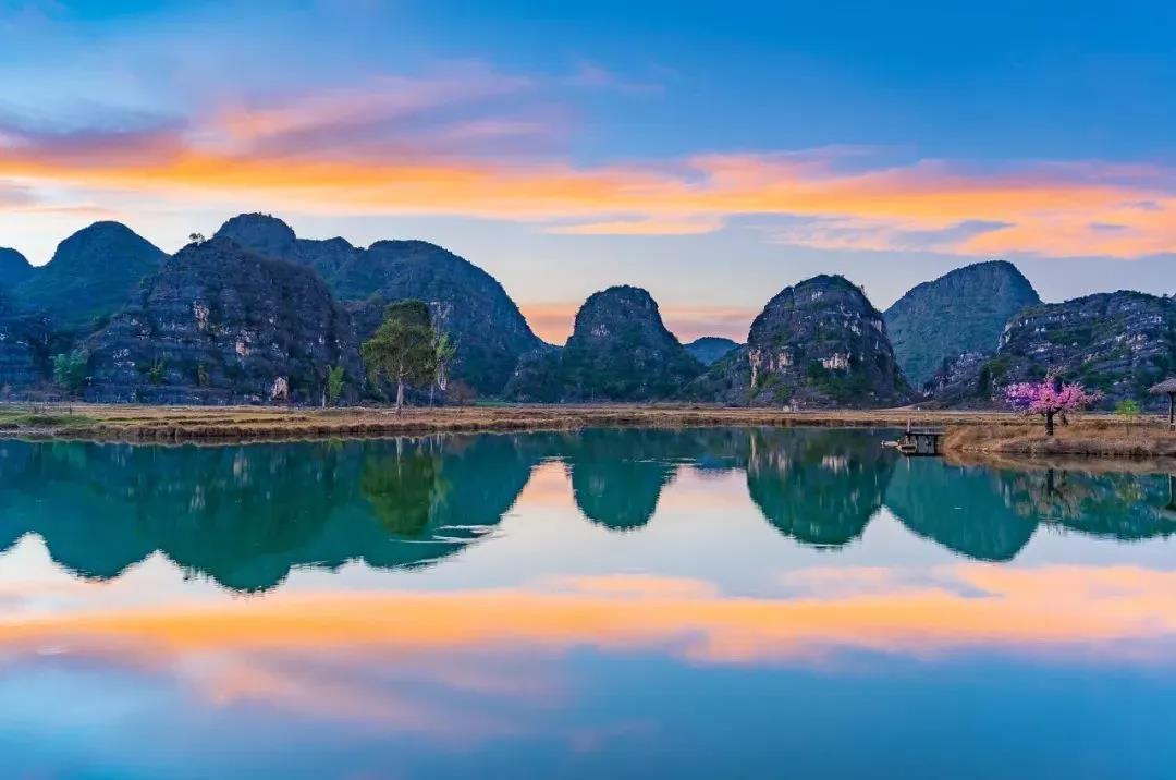 248个中国美丽休闲乡村,云南有8个,快来看看有没有你的家乡