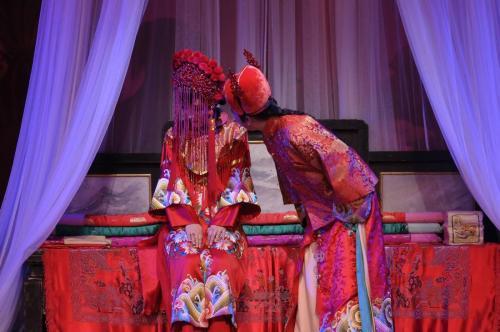 """古人的婚礼在什么时间举行?结婚其实是""""劫昏"""""""