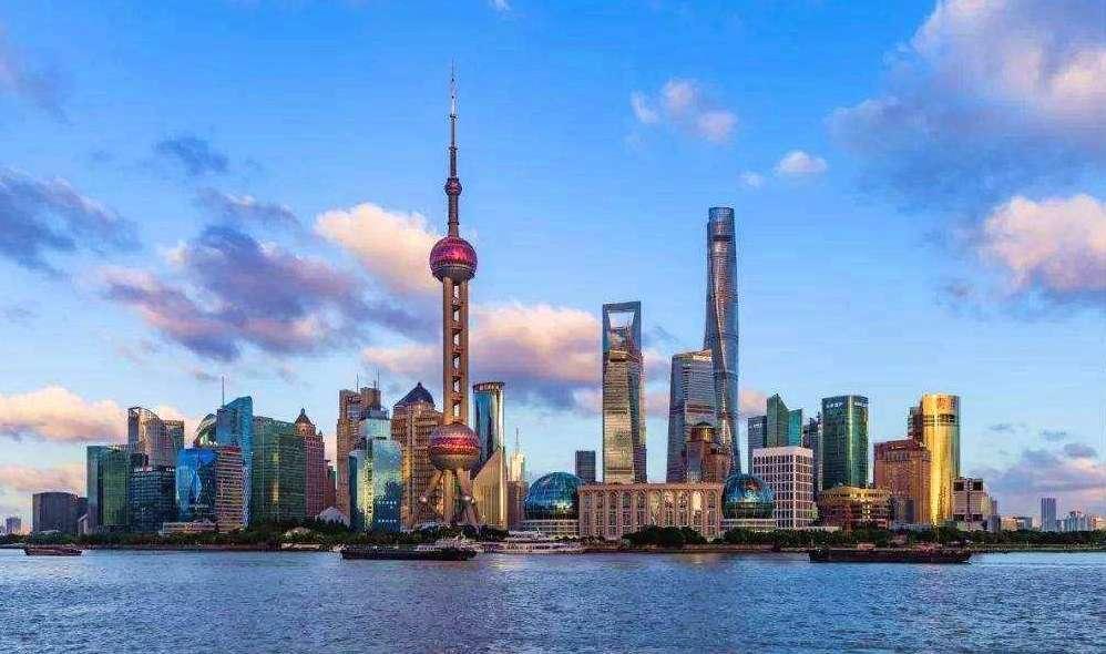 中国工业十强城市:苏州第三,佛山无锡入围