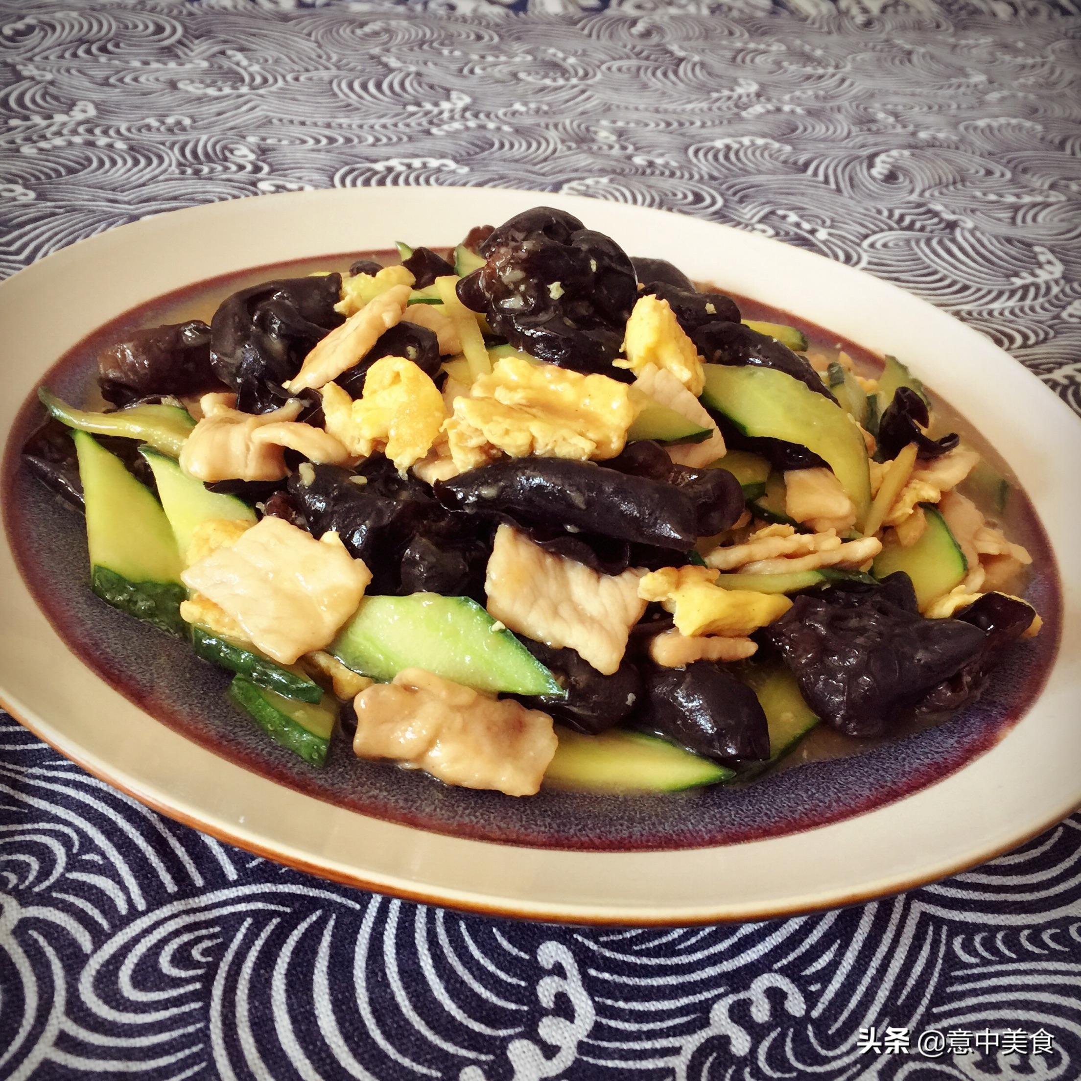 舌尖上的山东—自己在家也能做出正宗的鲁菜 鲁菜 第3张