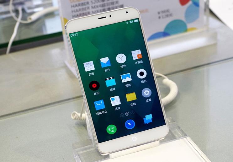 情结浓浓的魅族MX4!中国第一款2070万清晰度,完美触感简直爽死了