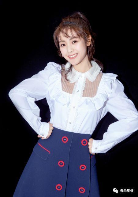 """独家专访丨邢菲:半熟少女的""""甜蜜""""成长"""