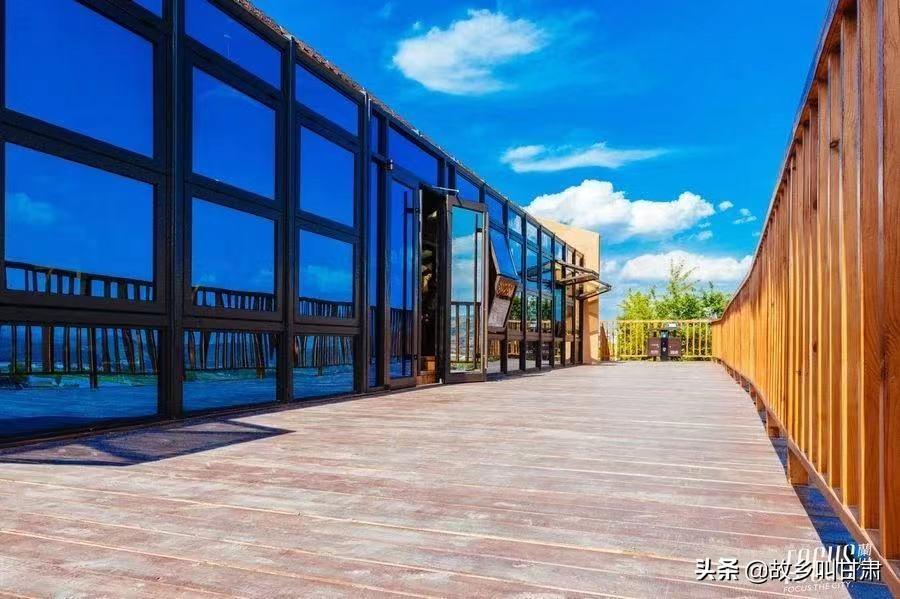 黄河驿窑洞民宿:尘世的净土,心灵的静地