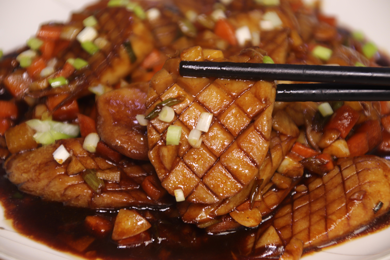 猪肉涨价,分享6道家常菜做法,简单又下饭,比吃肉都香 美食做法 第2张