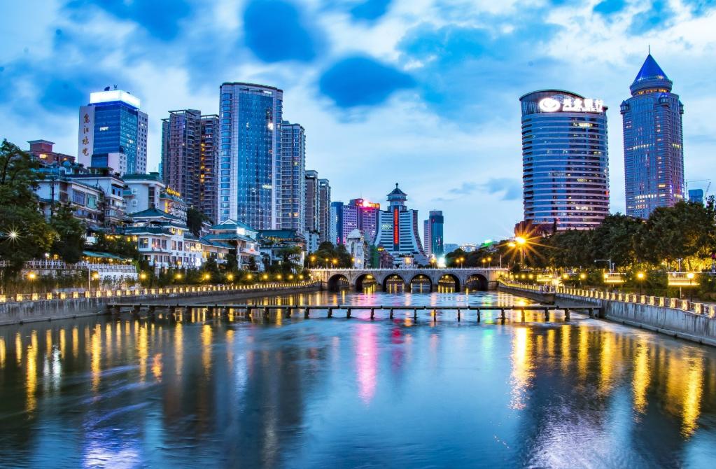 中国适合养老的6大城市:物价便宜环境优美,退休后赶紧来吧