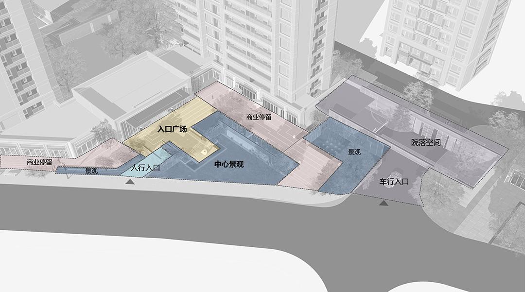 东方奢隐社区 | 杭州·世茂·钱塘天誉