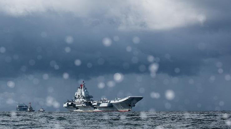 093A型核潜艇曝光,携鹰击18巡航导弹,印媒:中国海军实力将大增