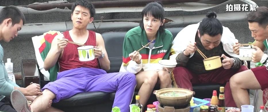 42岁李晨演17岁中学生 还顶着个西瓜皮发型,郑恺听到表情都变了