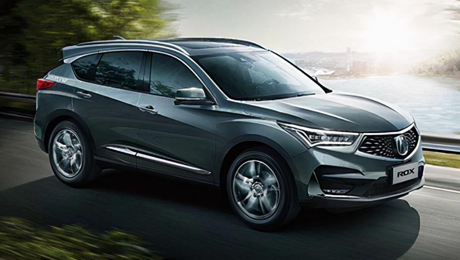 舒适奢华享受 欢迎来到广汽Acura RDX的绝对领域