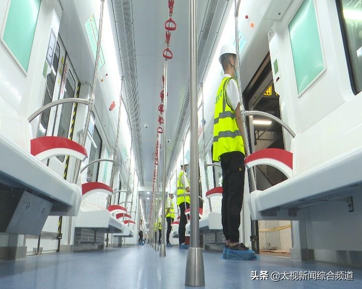 太原:罗清宇督导检查轨道交通及沿线环境整治
