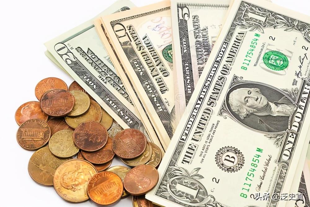预计美国将投入大量廉价美元,希望新的泡沫能拯救经济
