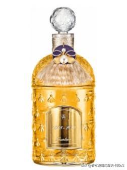娇兰六十八万元一瓶的香精!到底有多神奇