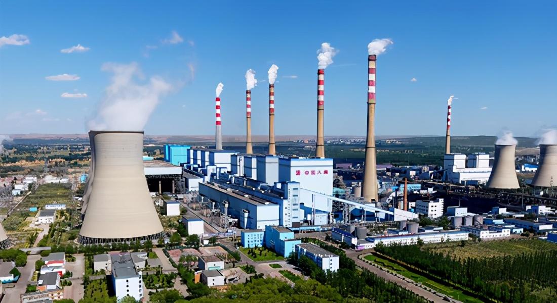 数据让人眼花缭乱!中国的煤电有多好