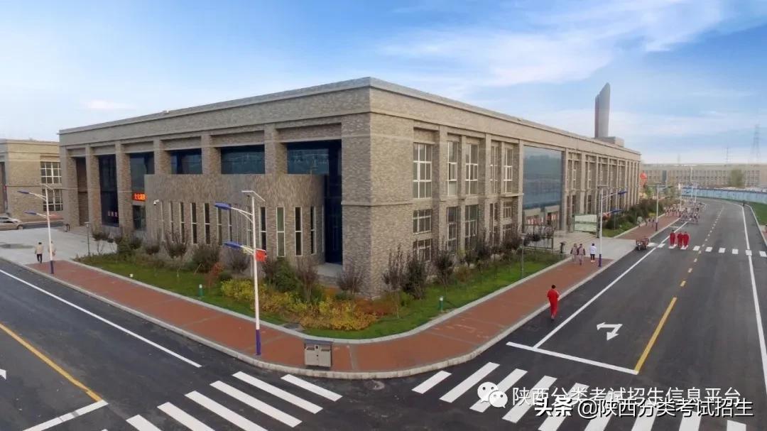 萧韶九成 凤仪神木 | 神木职业技术学院