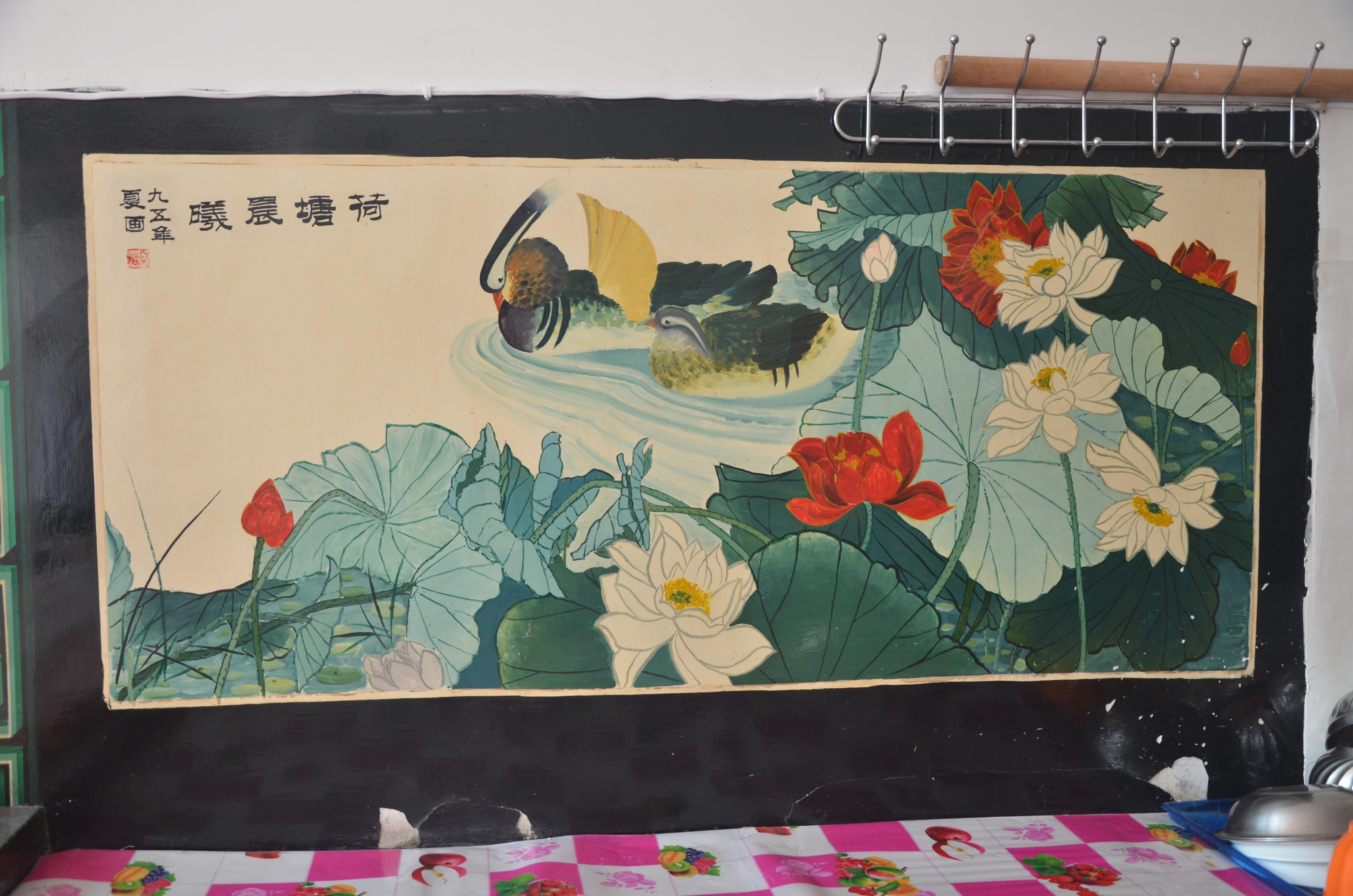 传承漆器工艺,72岁的他守护着即将消失的老手艺丨陕北工匠精神