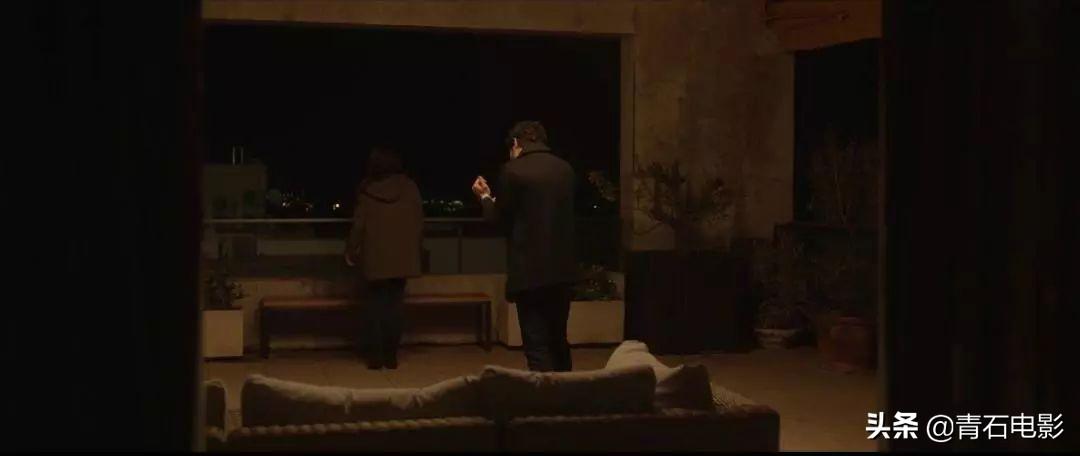 《海市蜃楼》开始以为是悬疑片,接着恐怖片,最后才发现是哲理片