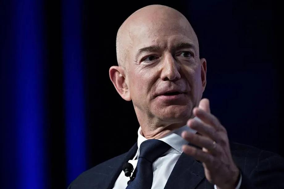 2021年行星上最富有的10个人