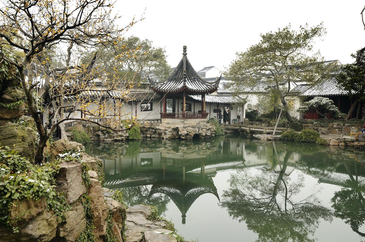 继上海之后,南京、苏州、杭州是华东最有发展前途的城市?