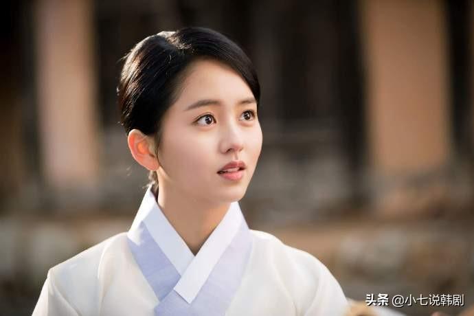 金所泫、金志洙共忆《月升之江》,会是2021年热播韩剧吗?