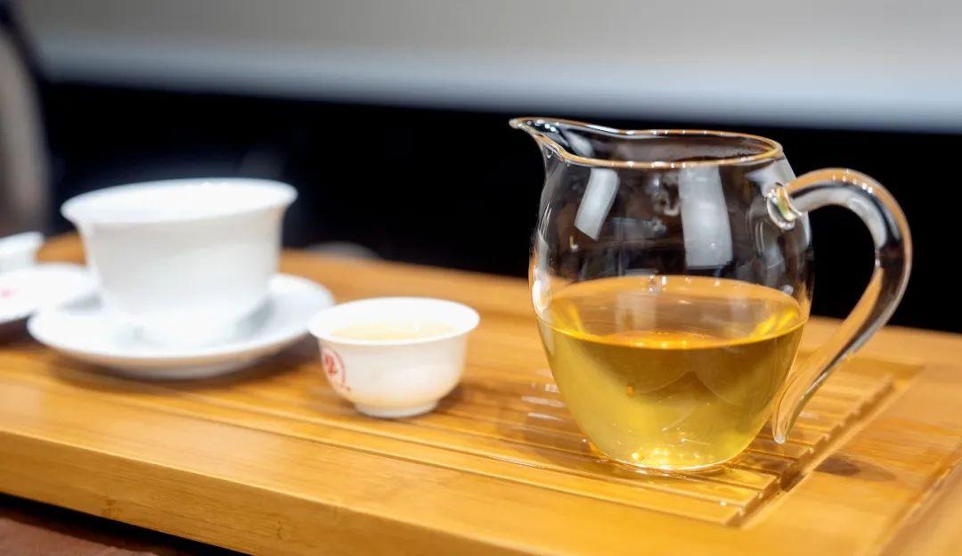 首届六大茶山拼配大赛,即将开启第二阶段