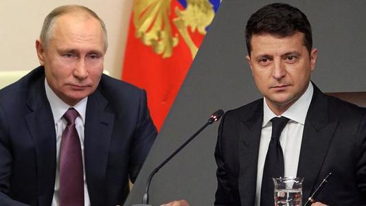 """烏克蘭終於意識到,自己被歐美""""賣""""了"""