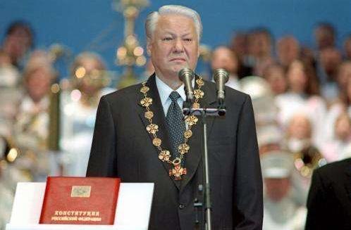 科索沃战争爆发后,叶利钦对普京说:我们都太天真了