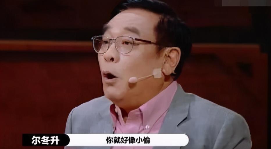 """有一种""""温和""""叫李诚儒式好评,《演员2》第三期他被和谐了?"""