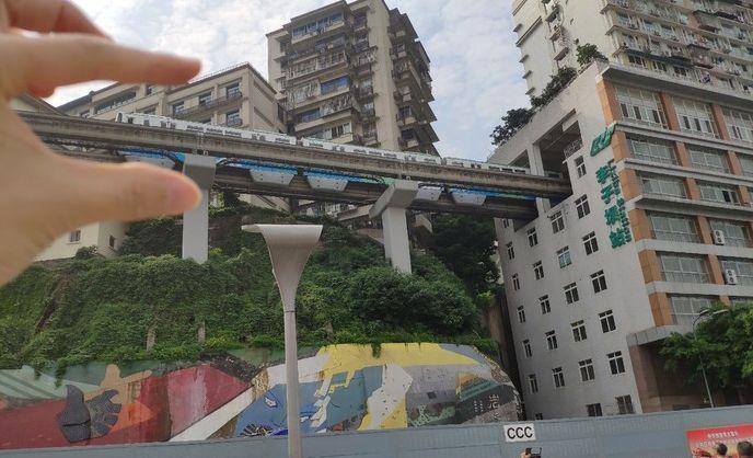 仅此一份!重庆本地人绝不外传的3天2夜旅游攻略,能节省大把时间