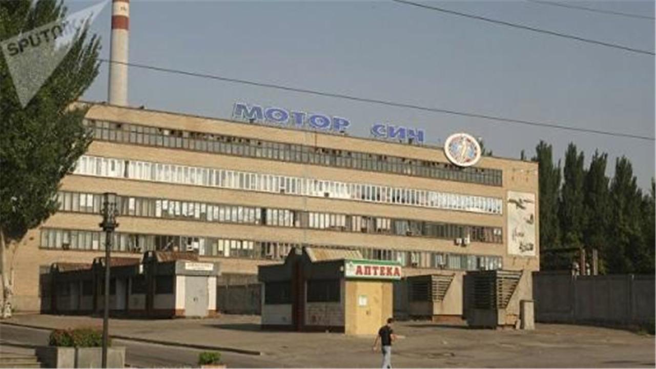 马达西奇困境中搞生产,靠俄罗斯订单维护生存,靠中间商掩人耳目