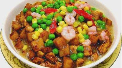 中国的16大菜系发展史最详细介绍 中华菜系 第6张