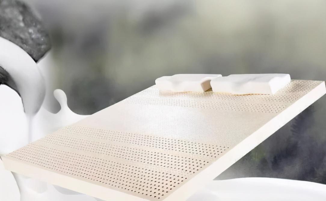 购买泰国有机乳胶床垫 也要看是否有IFOAM认证