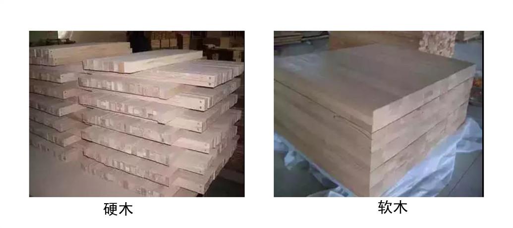 硬木家具和软木家具刷木蜡油的区别?